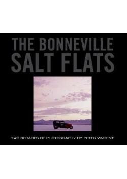 BONNEVILLE SALT FLATS : TWO DECADES