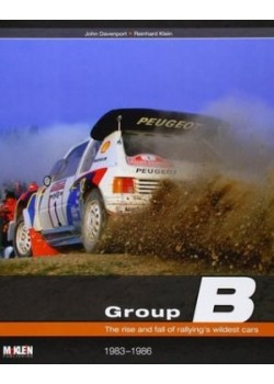 GROUP B THE RISE AND FALL