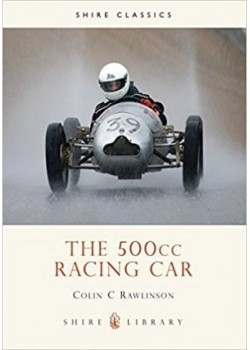 THE 500CC RACING CAR / SHIRE