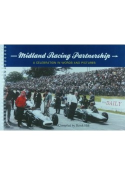MIDLAND RACING PARTNERSHIP: A CELEBRATION IN WORDS AND PICTURES