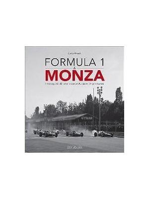 FORMULA 1 & MONZA