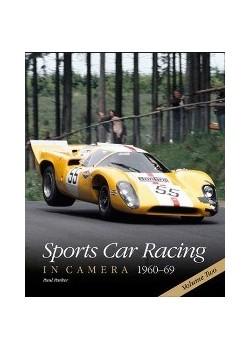 SPORTS CAR RACING IN CAMERA 1960-69 VOL.2