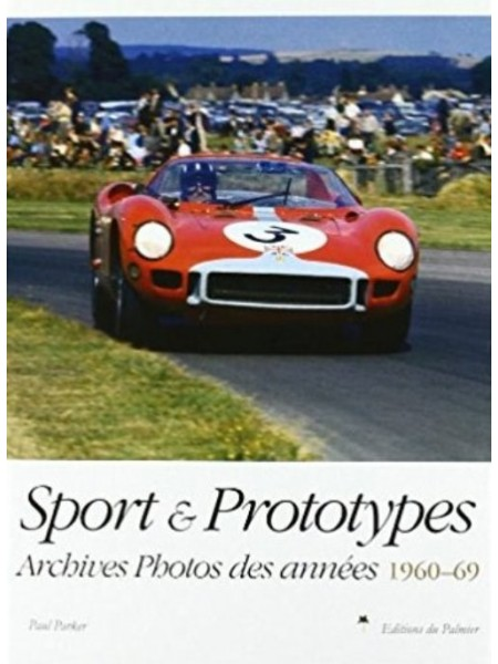 SPORT & PROTOTYPES ARCHIVES PHOTO 60-69