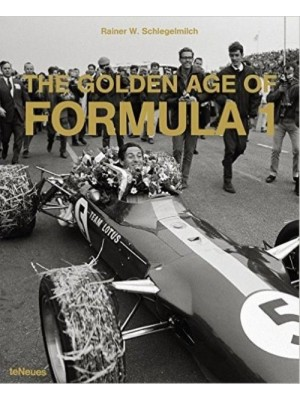 THE GOLDEN AGE OF FORMULA 1 SMALL ED.