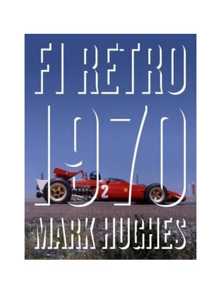 F1 RETRO : 1970