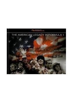 AMERICAN LEGACY IN FORMULA 1