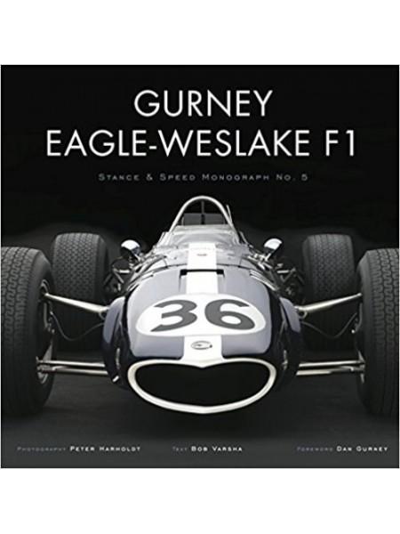 GURNEY EAGLE-WESLAKE F1