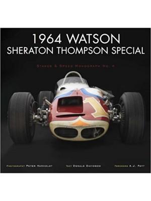 1964 WATSON SHERATON THOMPSON SPECIAL