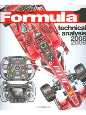 FORMULA 1 TECHNICAL ANALYSIS 2008 2009