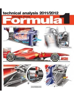 FORMULA 1 TECHNICAL ANALYSIS 2011-12
