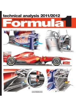 FORMULA 1 TECHNICAL ANALYSIS 2011-12