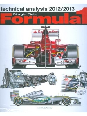 FORMULA 1 TECHNICAL ANALYSIS 2012-13