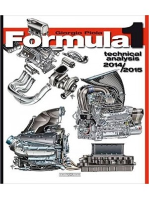 FORMULA 1 TECHNICAL ANALYSIS 2014-2015