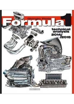 FORMULA 1 TECHNICAL ANALYSIS 2014-2015