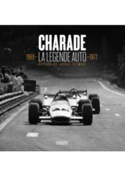 CHARADE LA LEGENDE AUTO 1969-1972