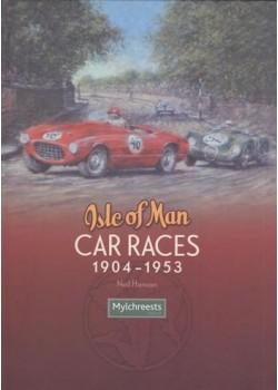ISLE OF MAN CAR RACES