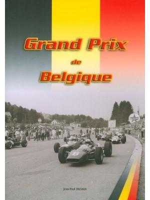 GRANDS PRIX DE BELGIQUE