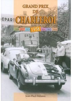 GRAND PRIX DE CHARLEROI