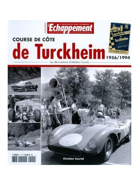 COURSE DE COTE DE TURCKHEIM 1956/1994