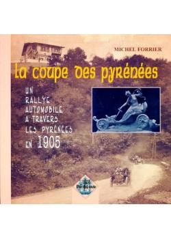 LA COUPE DES PYRENEES 1905
