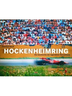 HOCKENHEIMRING - DIE GESCHICHTE DES LEGENDAREN RENNSTRECKE