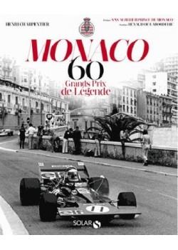 MONACO 60 GRANDS PRIX DE LEGENDE