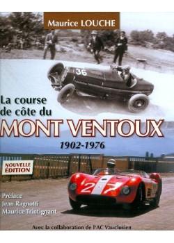 LA COURSE DE COTE DU MONT VENTOUX 1902-1976