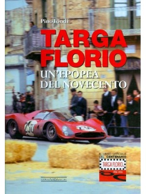 TARGA FLORIO 20TH CENTURY EPIC ENGLISH ED.
