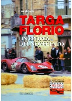 TARGA FLORIO 20TH CENTURY EPIC ENGLISH ED.