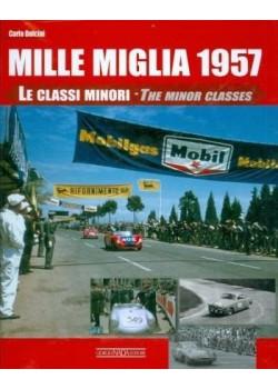 MILLE MIGLIA 1957 - THE MINOR CLASSES