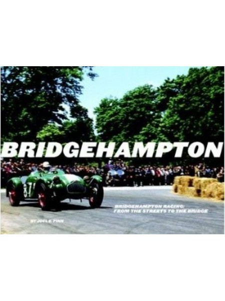 BRIDGEHAMPTON RACING
