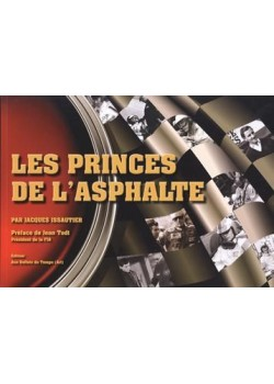 LES PRINCES DE L'ASPHALTE