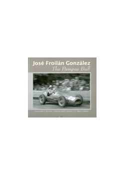 JOSE FROILAN GONZALEZ