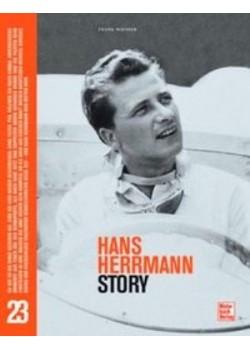 HANS HERRMANN STORY