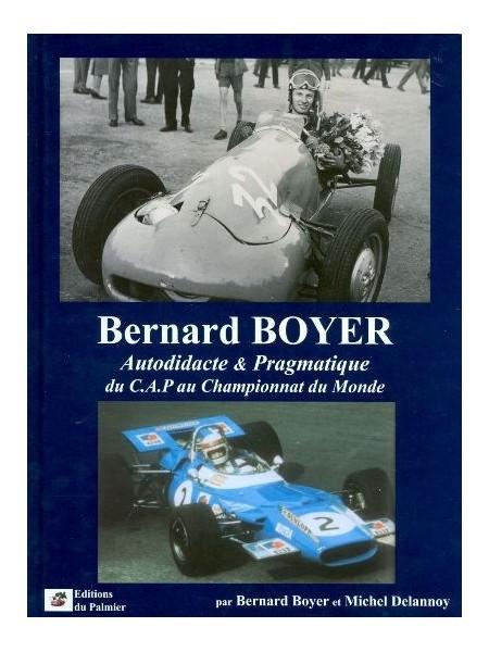 BERNARD BOYER
