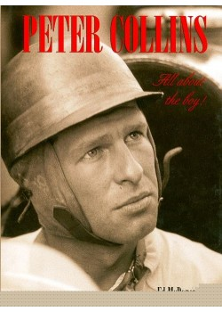 PETER COLLINS ALL ABOUT THE BOY