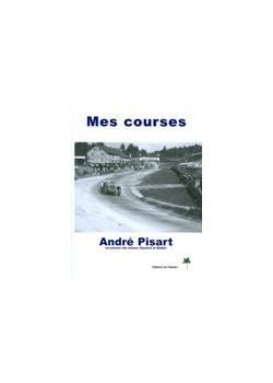 ANDRE PISART