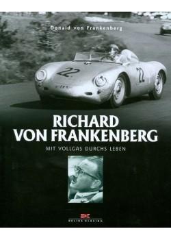 RICHARD VON FRANKENBERG