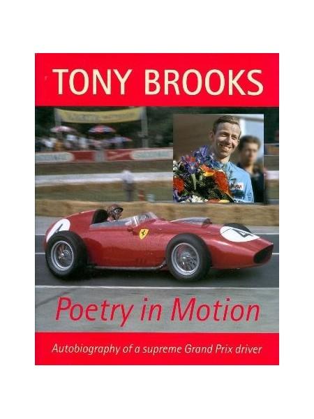 TONY BROOKS - POETRY IN MOTION