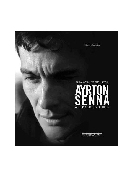 AYRTON SENNA A LIFE IN PICTURE