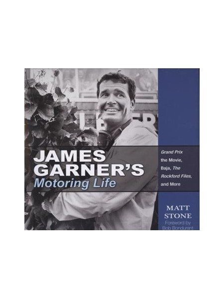 JAMES GARDNER'S MOTORING LIFE