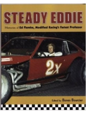 STEADY EDDIE ! MEMORIES OF ED FLEMKE