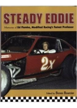 STEADY EDDIE ! MEMORIES OF ED FLEMKE