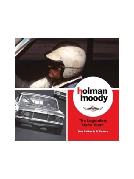 HOLMAN MOODY