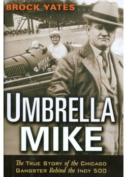 UMBRELLA MIKE/ INDY 500