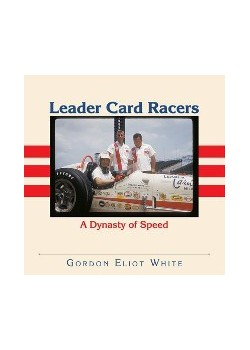 LEADER CARD RACERS - A DYNASTY OF SPEED