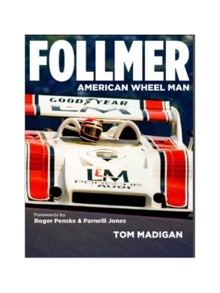 FOLLMER AMERICAN WHEEL MAN