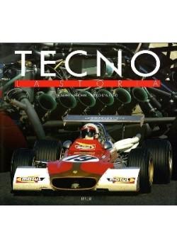 TECNO - Livre de Giuseppe Bianchini, Paolo D'Alessio
