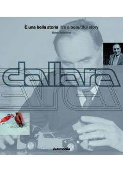 DALLARA - E UNA BELLA HISTORIA - IT'S A BEAUTIFUL STORY