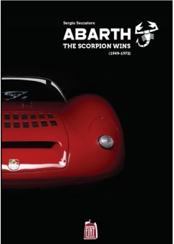 ABARTH : THE SCORPION WINS (1949-1972)